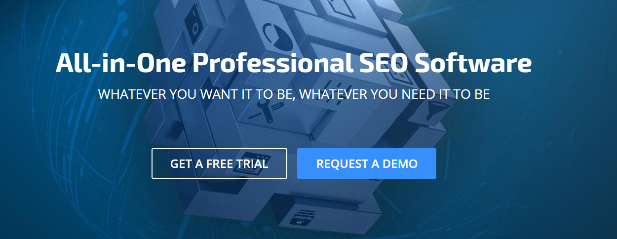 Rank Ranger The SEO Software Reporting Tool Interface