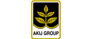 Akij Group Logo