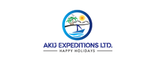 Akij Expeditions Logo