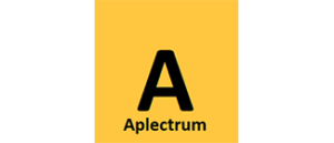 Aplectrum Logo