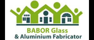 Babor Glass Logo