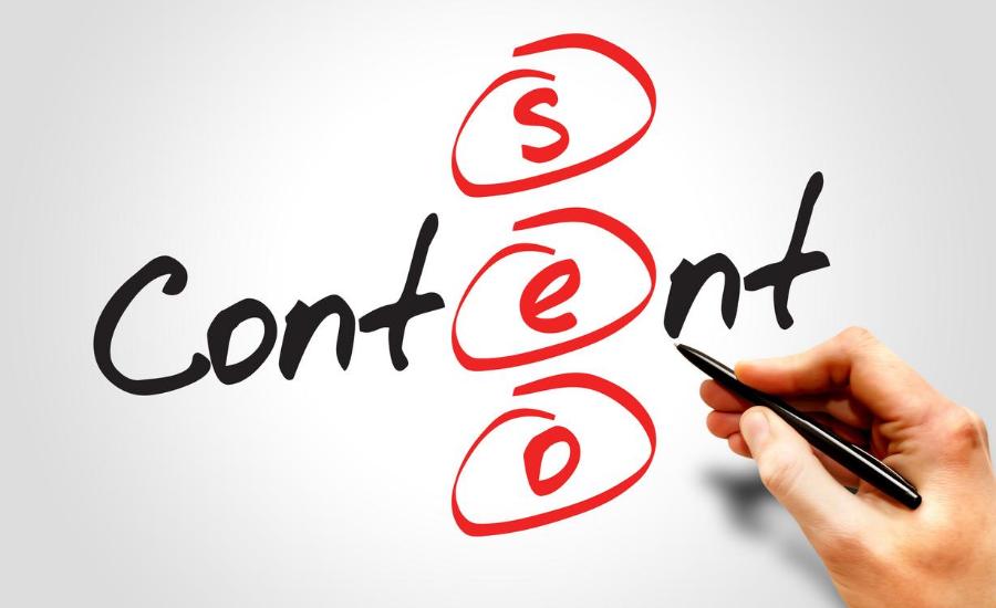 SEO basics for content marketing